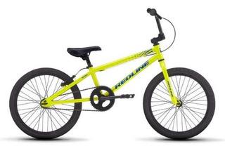 Bicicleta Redline 20 Race Nueva Envio Gratis