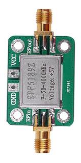 Spf5189 Rf Bajo Ruido Amplificador Lna 50-4000mhz Nf=0.6db-c