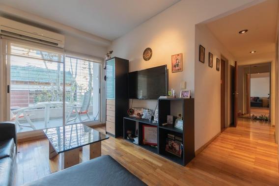 Villa Urquiza   Ceretti 2100 - 4 Ambientes En Venta Con Cochera - Moderno
