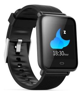 Relógio Inteligente Smartwatch Q9 + Pulseira Extra