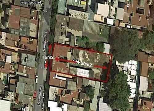 Terreno Habitacional En Venta Col. Postal
