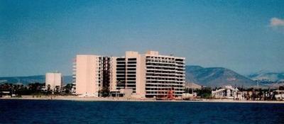 Complejo Turístico En Venta, Baja California Sur, Hotel Gran Baja