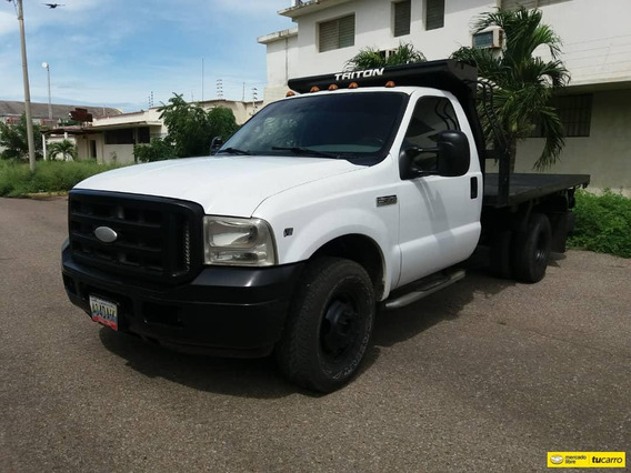 Camiones Ford F-350