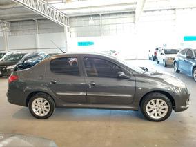 Peugeot 207 Compact Xt 2011 71000 Km Gris Oscuro 4 Puertas