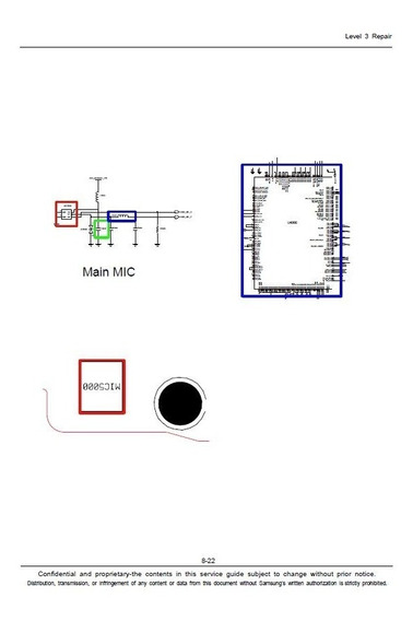 Esquema Elétrico E Manual Do Galaxy On-7 Sm G600fy