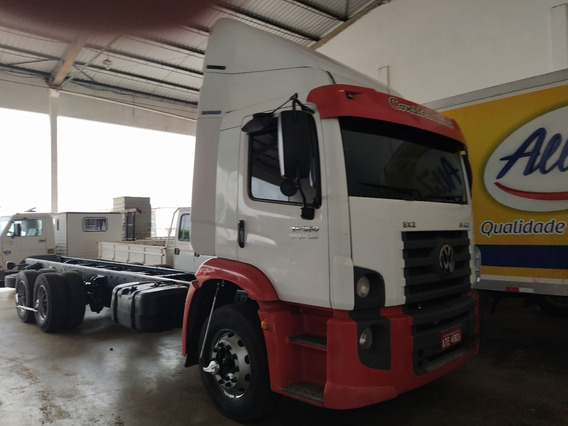 Vw 24.250 2010/2011 Chassi