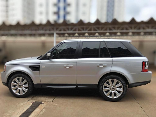 Land Rover Range Rover Sport 3.0 Se 4x4 V6 24v Diesel