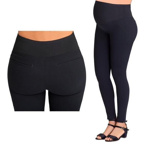 Pantalón De Vestir Para Embarazo Lowla 219900