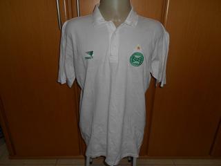 Camisa Coritiba Penalty Passeio Tamanho Gg.