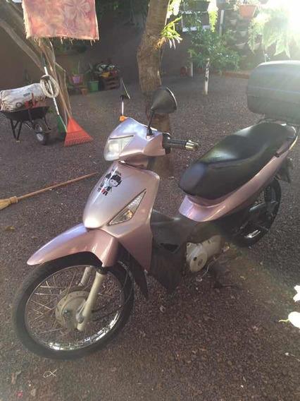 Honda Moto Biz 125