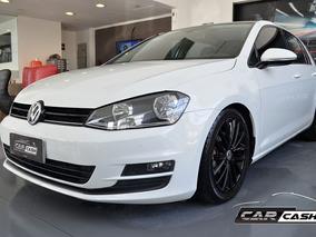 Volkswagen Golf 1.4 Comfortline Tsi Dsg - Carcash