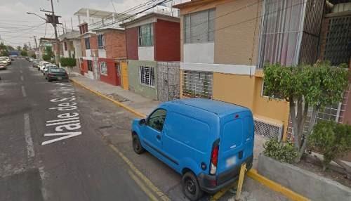 Venta De Casa En Valle De Aragon, Estado De Mexico