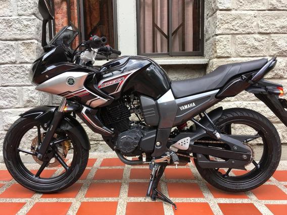 Vendo Moto Yamaha Fz16 St Fazer