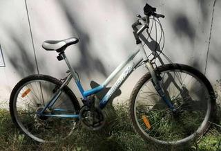 Bicicleta Mountain Bike. Aurora 500stl. 18 Velocidades.