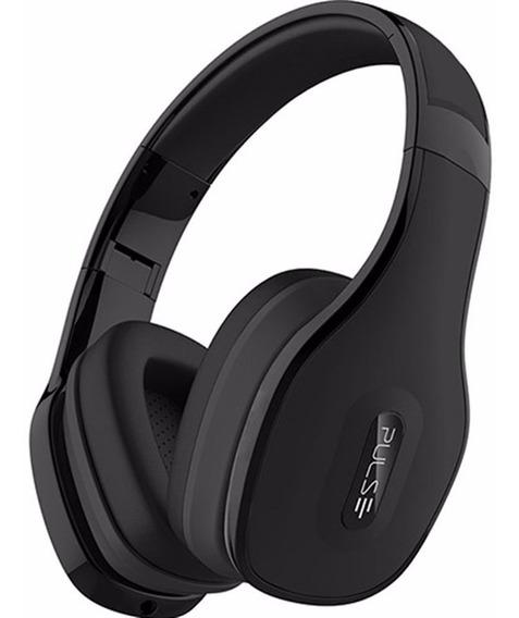 Fone De Ouvido Headphone Pulse Bluetooth Ph150 Preto