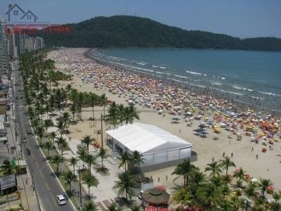 Ref.: 1746 - Apartamento Em Praia Grande Para Venda - V1746
