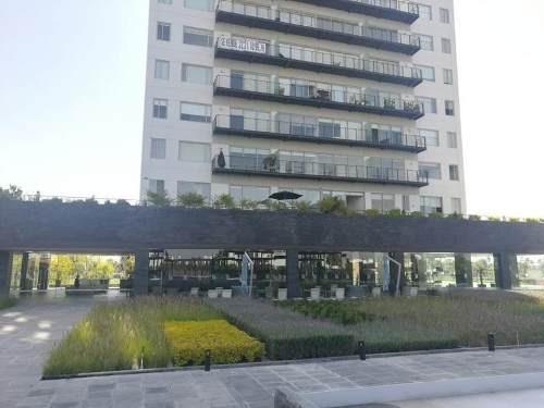 Departamento En Renta En High Towers Lomas De Angelopolis San Andres Cholula Puebla