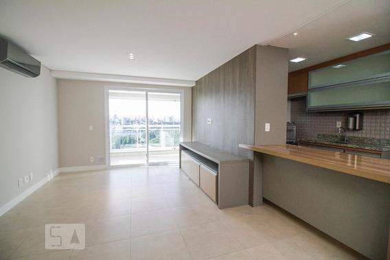 Apartamento No 8º Andar Com 2 Dormitórios E 3 Garagens - Id: 892913956 - 213956