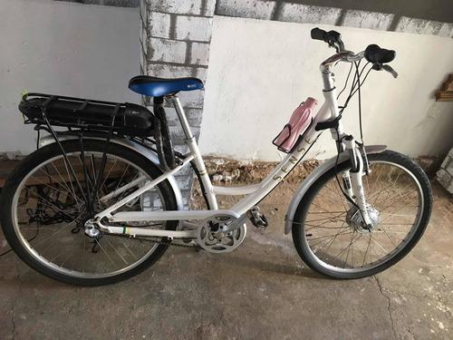 Bicicleta Elétrica Sense Usada