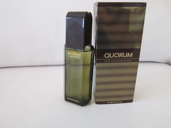 Perfume Quorum Puig 100ml