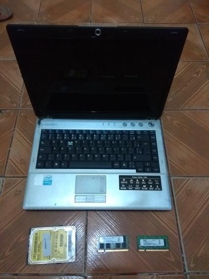 Pecas Notebook Positivo Z580