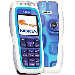 Telefono Celular Nokia 3220 Solo Digitel Nuevo De Caja