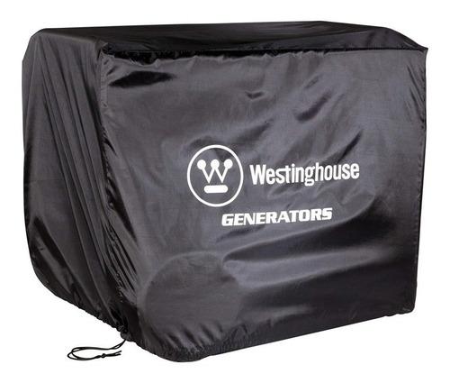 Planta Electrica 7500 Westinghouse Inc Cobertor Disponible