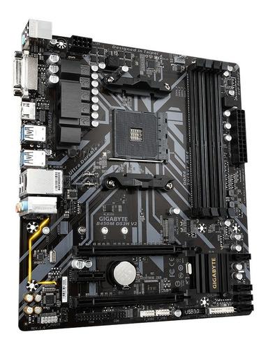 motherboard GIGABYTE B450M-DS3H V2