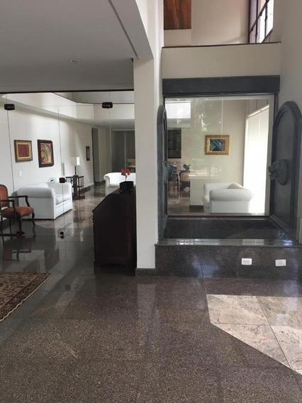 Apartamento Em Indianópolis, São Paulo/sp De 300m² 4 Quartos Para Locação R$ 10.000,00/mes - Ap418544