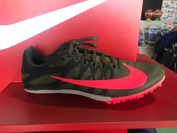 Nike Rival S Atletismo Spikes Picos Tartan 5.5 Mx