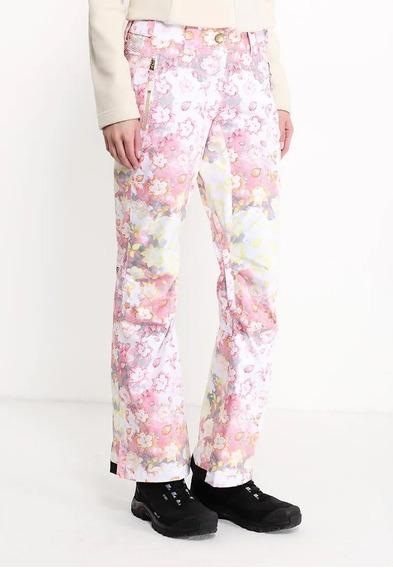 Pantalón Nieve Mujer Rip Curl 10k Slinky Corte Slim