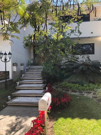 Casa Grande En Fraccionamiento Privado, Amplias Recámaras