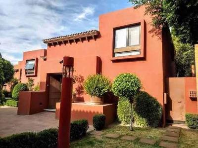 Casa En Renta En Fracc. Residencial La Encomienda