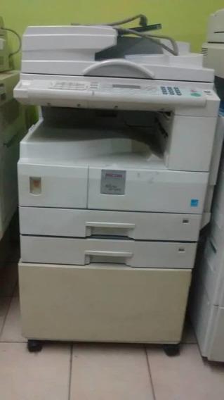Maquina Ricoh Mp2000