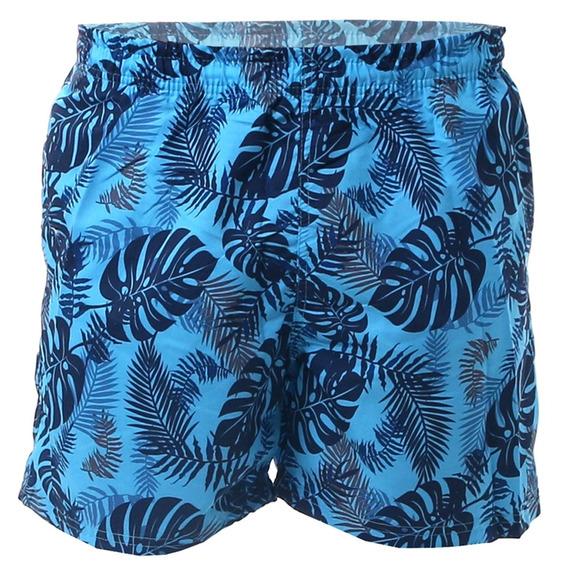 Kit Com 25 Shorts De Elástico Masculino Atacado Revenda