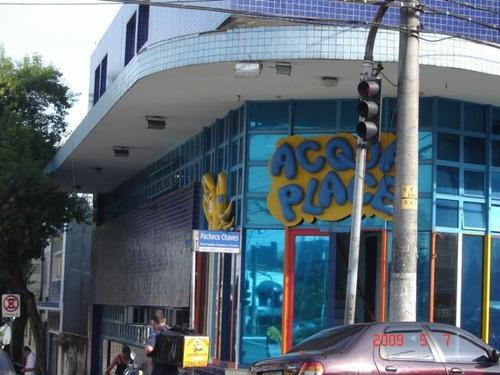 Prédio Comercial , Vila Prudente, Próximo Ao Shopping Mooca - Pr0002