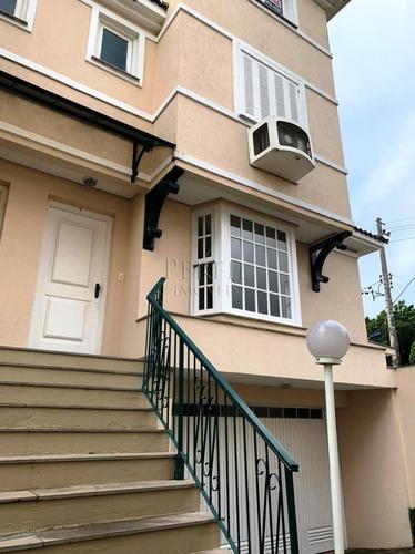 Imagem 1 de 15 de Casa Em Condominio - Chacara Das Pedras - Ref: 3873 - L-2842