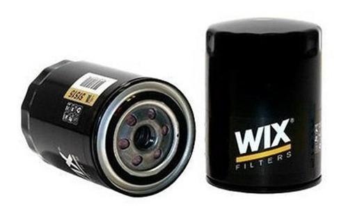 951003 Filtro Wix Aceite W2619 Ml3387 Chevrolet Aveo 1.6l