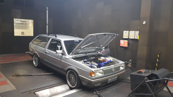Volkswagen Parati 89/90