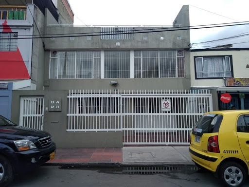 Casas En Arriendo Santa Ana 469-7145