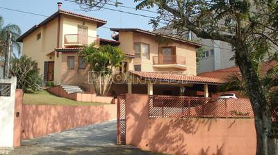 Casa Residencial À Venda, Granja Viana, Jardim Passargada E, Cotia - Ca10687. - Ca10687