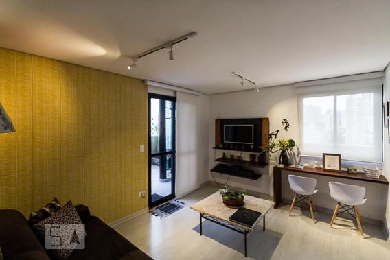 Apartamento Para Aluguel - Consolação, 2 Quartos, 84 - 893021847