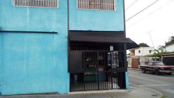 Locales En Alquiler En El Centro De Barquisimeto,lara Rahco