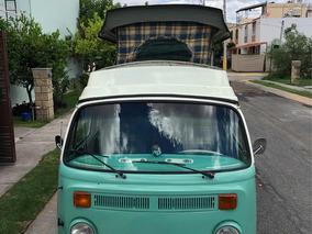 Volkswagen Combi 1976