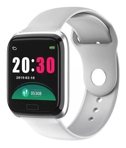 Relogio Inteligent Smart Bracelet Cy05 Prova Dagua De Fitness
