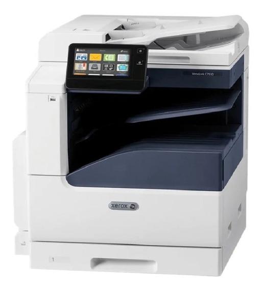 Multifuncional Xerox Laser Versalink C7020 Color A3