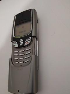 Nokia 8850, Raridade, Exclusivo
