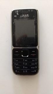 Celular Nokia C2- 01 Usado Para Digitel