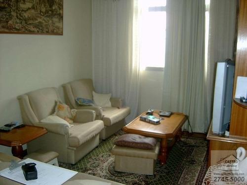 Apartamento - Ap00658 - 1050917