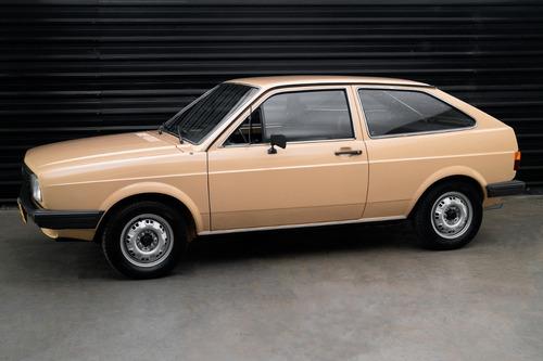 1984 Volkswagen Gol S